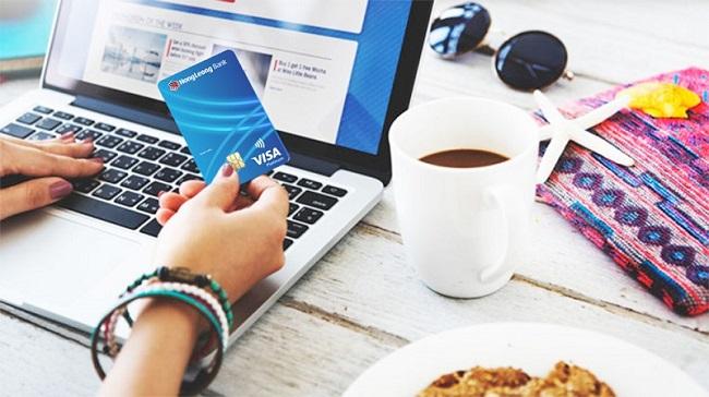 Dịch vụ rút tiền mặt thẻ Visa nhanh chóng - ưu đãi tại Rút Nhanh Tiền Mặt.